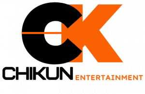 logo chikun entertainment